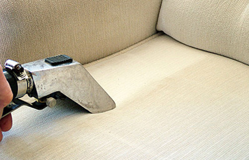 Upholstery cleaning in London